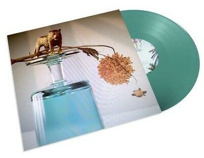 Beirut - Gallipoli Deluxe Limited Green Coloured Vinyl LP USA FreeSHIP