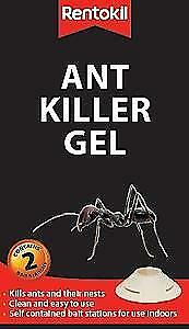 R.kil Ant Gel Twin Pack Ant Trap