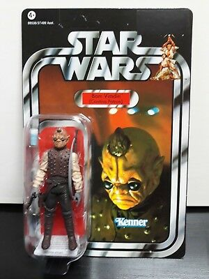 "Star Wars Bom Figura Vintage Collection ""Nueva Y Precintada"" New Figure Vc53"