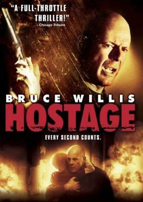 Hostage (Bilingual) [Import]