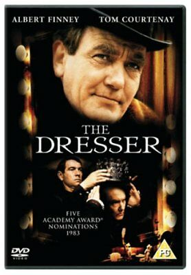 The Dresser - Sealed NEW DVD - Albert Finney