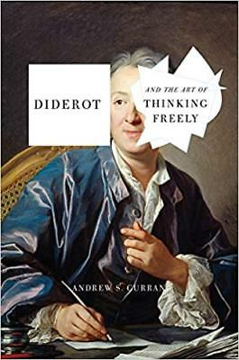 Diderot and the Art of Thinking Freely by Andrew🔥[*EB00K-PDF-MOB!-Epμb*]🔥