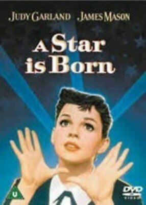 A Star Is Born (Special Edition) - Sealed NEW DVD - Judy Garland