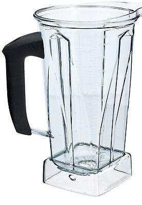 Container, Jug for Vitamix Blender. BPA FREE.