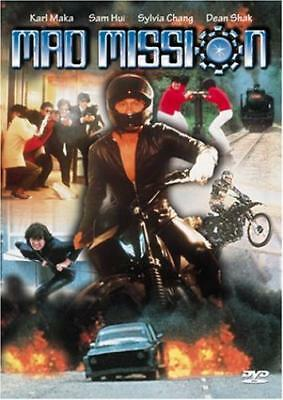 Mad Mission (Widescreen) [Subtitled] [Import]