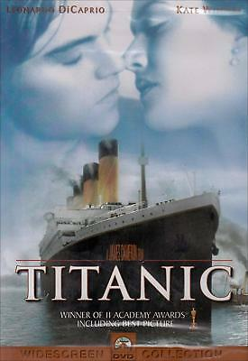 Titanic (Bilingual) [Import]