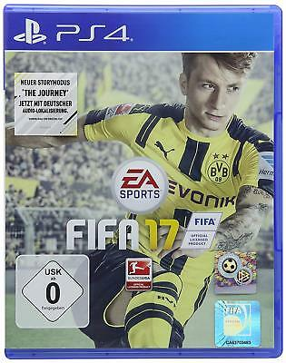 FIFA 17 - [PlayStation 4] von Electronic Arts | Game