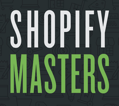 NEW-Shopify Dropshipping Course By TIM SHARP, Start Your Online Business Today