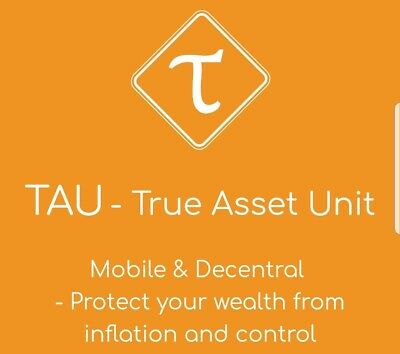 Cripto Currency ,new taucoin.io