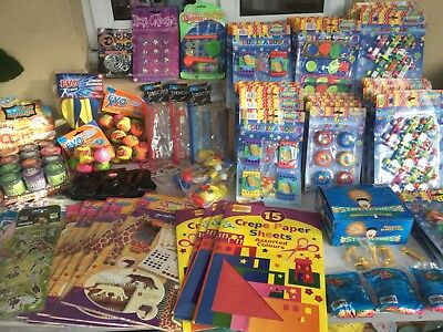 Joblot Childrens Toys *over 250 items* Carboot / Raffle / School Fate /Lucky Dip