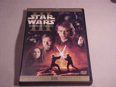 Star Wars III Revenge Of The Sith - Widescreen - 2005 (56)