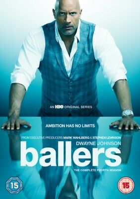 Ballers The Complete Fourth Season