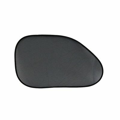 Summer Car Rear Side Window Mesh Sun Visor Shade Cover Shield UV ProtectorPG