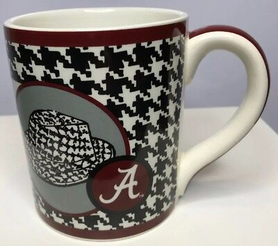 "Alabama Roll Tide Coffee Mug ""If You Want To Walk The Heavenly Streets Of Gold.."