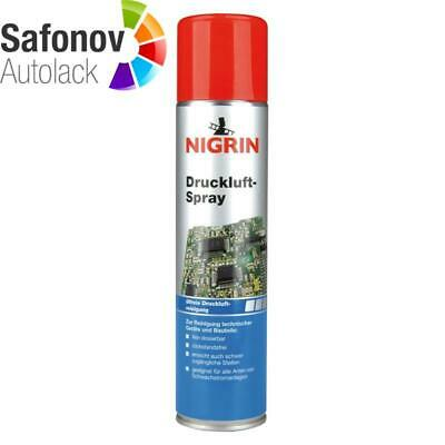 Nigrin Aire Comprimido - Spray 400Ml 72227