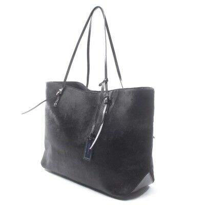Strenesse Shopper Ladies Nera Borsa Borsa Borsa Bag 292823ca276