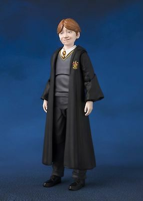 Bandai S.H. Figuarts Harry Potter and the Philosopher's Stone Ron Weasley F/S