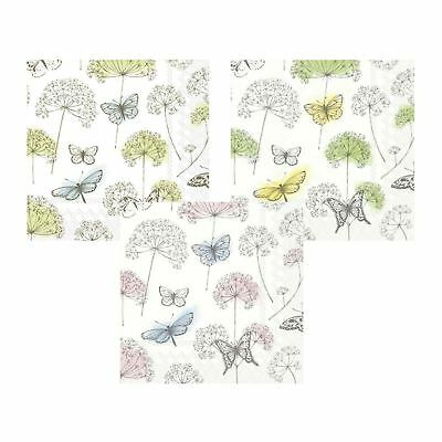 Irish Blessing Butterfly Prayer Paper Napkins Lunch Cocktail Party Serviettes