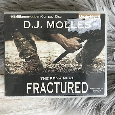 the remaining refugees molles d j