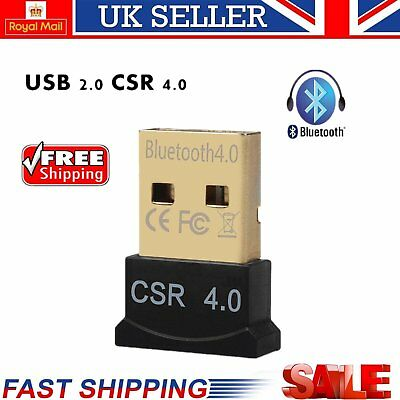 Computers/tablets & Networking Cell Phone Accessories Helpful Anycom Nano Usb Bluetooth Adapter 2.1 Edr Class 1 Bis 100m V2.1 Usb-stick Dongle