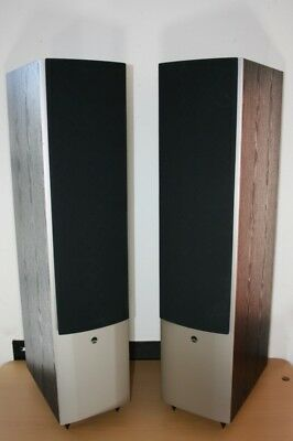 ATHENA TECHNOLOGIES AS-F2 HIGH-END AUDIOPHILE SPEAKERS, GENUINE and