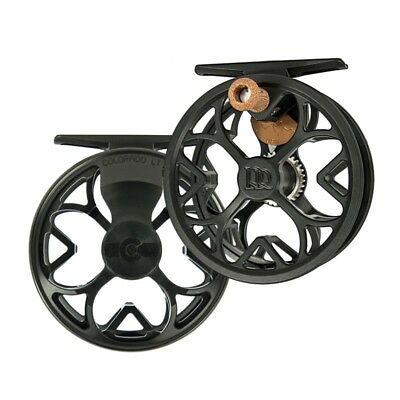 Ross Colorado LT Fly Reel - All Sizes and Colors