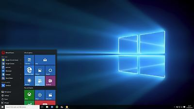 Windows 10 all in one 64-bit Re-Install/Recovery/Repair Bootable Updated DVD
