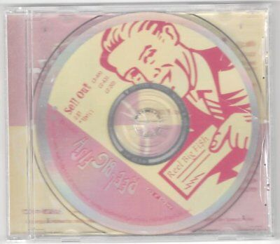 Reel Big Fish Sell Out Unity Promo CD OOP Goldfinger Less Than Jake