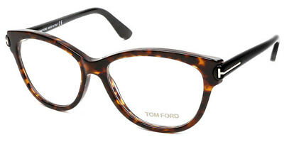 69126d2509c AUTHENTIC TOM FORD 5287 - 092 Eyeglasses Blue  NEW  55mm -  49.95 ...