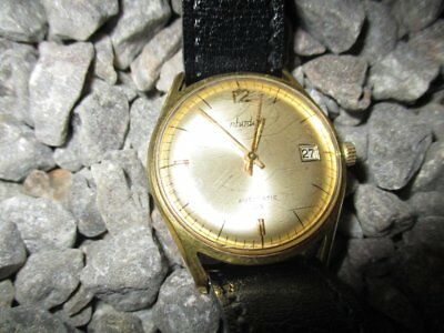 RHODOS Vintage Automatic 34 mm 50er 1950s