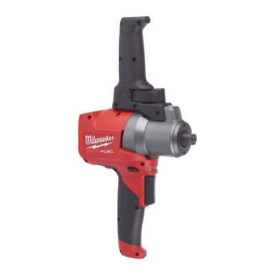 Milwaukee M18FPM-0X 18v Paddle Mixer Cordless Paddle Mixer Fuel Body In Case