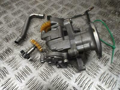 Yamaha VMX1200 VMAX 1985-On Engine Oil Pump & Pipes