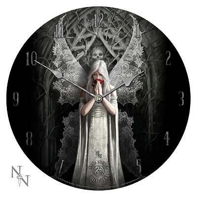 Gothic and Fantasy Only Love Remains Clock