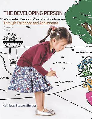 (EB00K)Developing Person Through Childhood and Adolescence 11th Ed + free GIFT