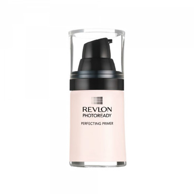 REVLON MAKE UP PERFECTING PRIMER uniforma e illumina la pelle del viso faccia