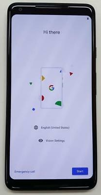 Google Pixel 2 XL 64GB Large 6.0 inch Screen Android GSM Unlocked