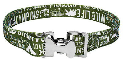10-Country Brook Design®Alligator Clip Polyester Tie Down Strap-Outdoor Life-8Ft
