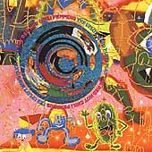 Red Hot Chili Peppers - Uplift Mofo Party Plan - Remaster Edition Cd New