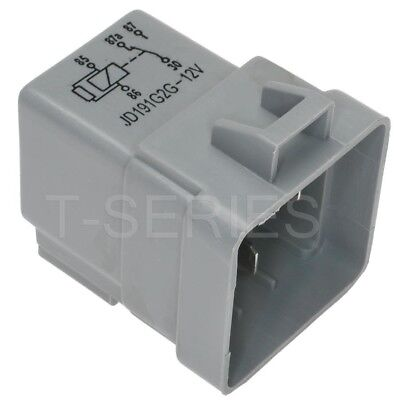 Engine Cooling Fan Motor Relay Standard RY-604