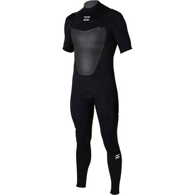 acf0d0c699 BILLABONG MEN S 3 2 REV INVERT BZ Wetsuit - BLK - Small - NWT ...