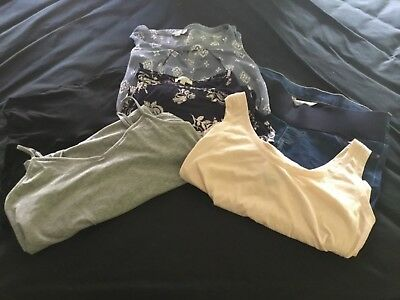womens maternity bundle size  8/10 6 items in good condition
