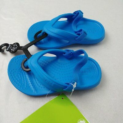 84febb946e4d KID S CROCS SANDALS - Classic Sandal K - Ocean - New!!! -  14.99 ...