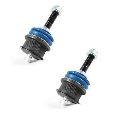 For Ford F-150 F-250 F-350 Pair Set of 2 Front Upper Ball Joints Mevotech