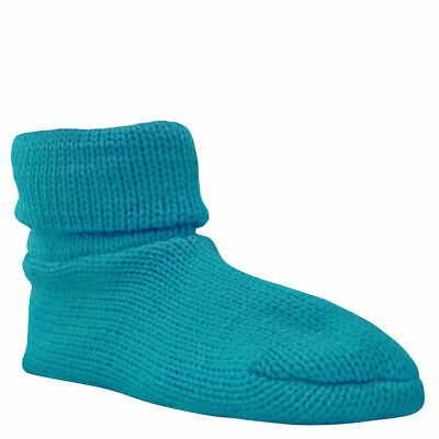 MUK LUKS Cuff Sock Women's Slipper