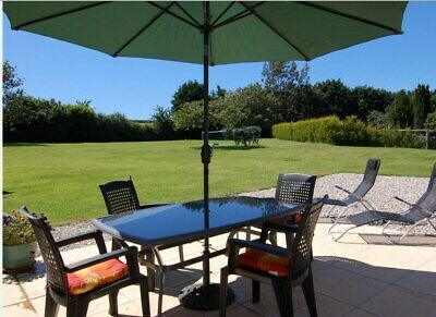 7 Nights Self Catering Holiday Cottage, South West Devon,17-24th August 2019