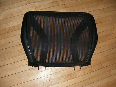 NEW BLACK HIGH BACK SEAT for Simplicity Zero Turn Lawn Mower
