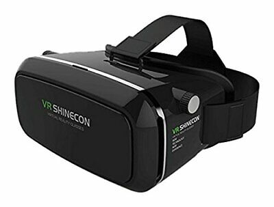 VR SHINECON hinecon89 3D Virtual Reality Goggles Headset, 3D Viewing Glasses w..
