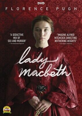 LADY MACBETH New Sealed DVD