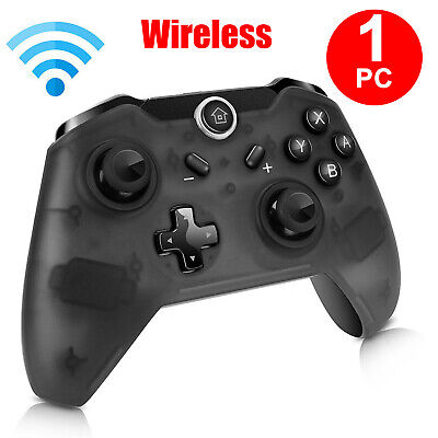 New Wireless Pro Controller Gamepad Joypad Remote for Nintendo Switch Console US
