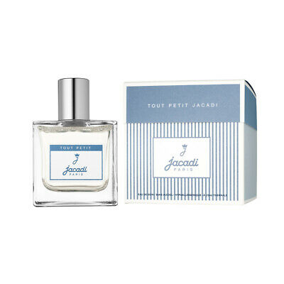 Jacadi Paris - Alcohol-Free Scented Water - Hypoallergenic - for Baby Boy -50 ml
